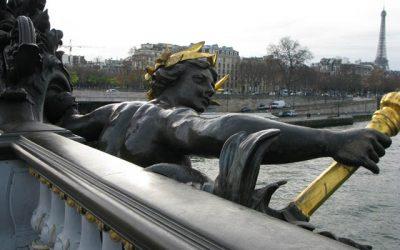 Pont Alexandre 111