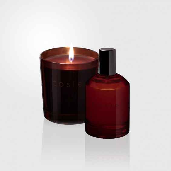 scented-candle-brown-250-gr